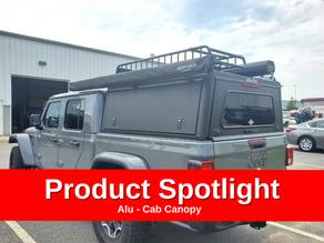 The Alu-Cab Canopy