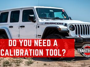 Do you really need a calibration tool?