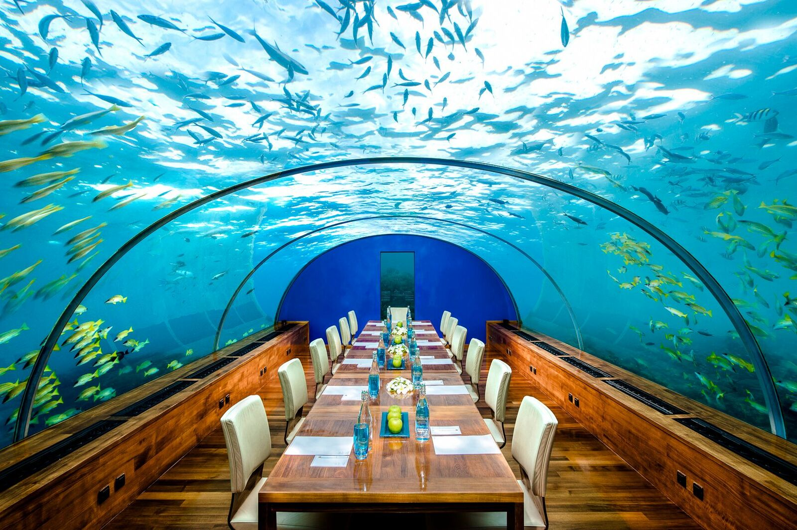 TOP 10 MUST EXPERIENCE UNIQUE DINING DESTINATIONS IN MALDIVES | Travel Pass  | Travel Pass Magazine