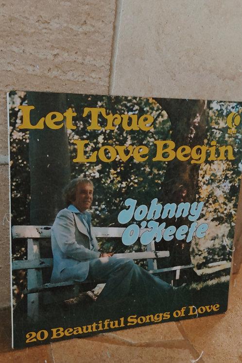 Let True Love Begin - JOK
