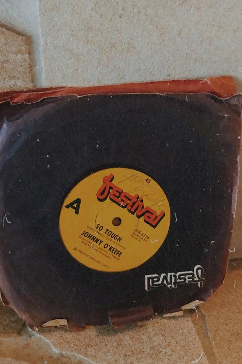 JOK 45 Vinyl - 2 Single Edition