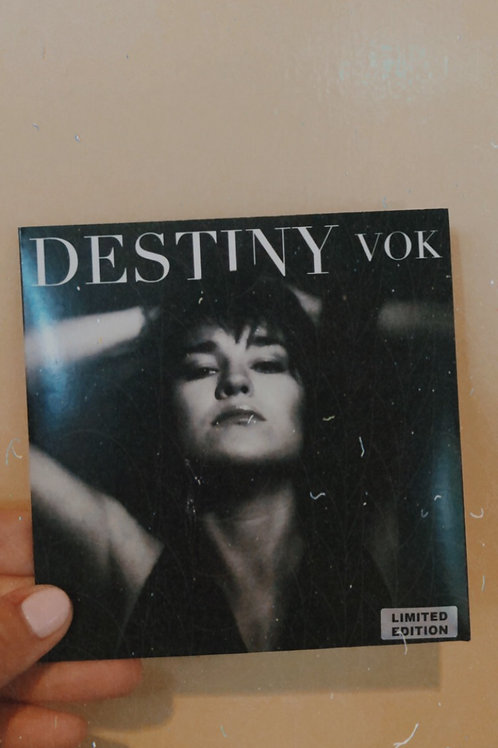 Destiny Remastered