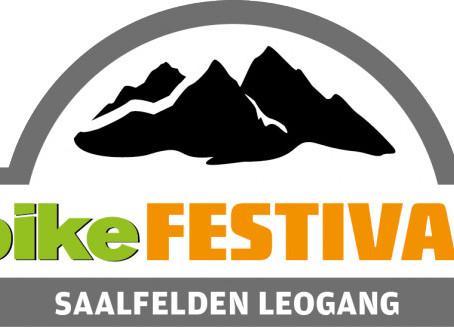 Neues BIKE Festival in Saalfelden Leogang