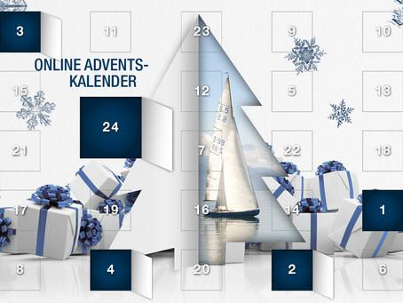 Großartiges Ergebnis: Die Online Adventskalender 2018