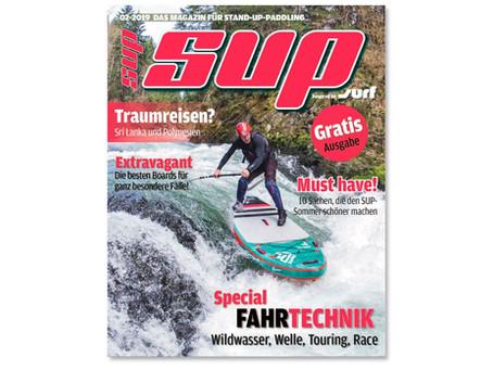 Gratis Magazin SUP 2-2019