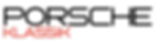 Porsche Klassik Logo web transparent.png