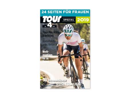"TOUR: XXL-Special ""Frauen"" im April 2020"