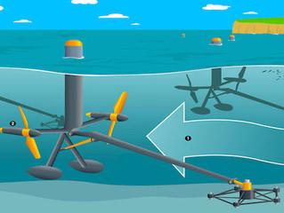 Energía oceánica como alternativa para generar electricidad en México