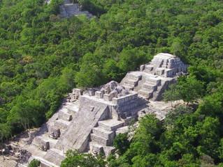 Estos arquitectos están ayudando a la comunidad Maya