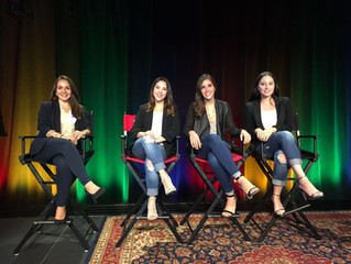 Estas chicas van a cambiar el mundo del reciclaje.