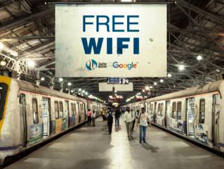 Google dará internet gratis a millones de mexicanos