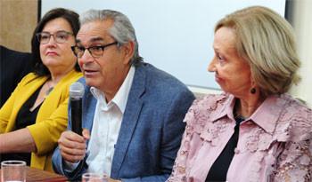 Benech insistió en la necesidad de cambiar la óptica de la población sobre la actividad agropecuaria
