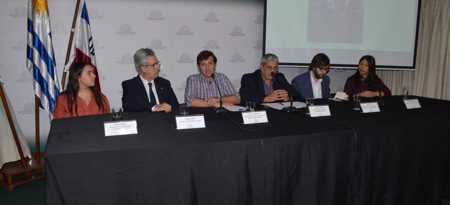 Un total de 200 liceales participarán en talleres de inmersión en el sector agropecuario