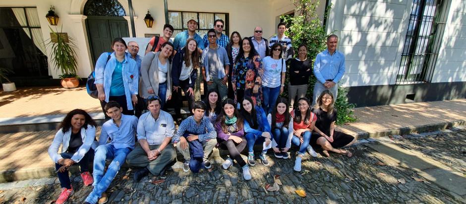 Estudiantes de Tacuarembó, Flores, Florida y Maldonado fueron premiados en concurso sobre Conciencia