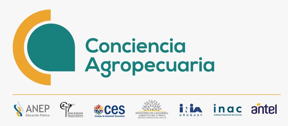 """Lanzamiento del Concurso: """"¿Qué significa construir Conciencia Agropecuaria en el Uruguay de hoy?"""