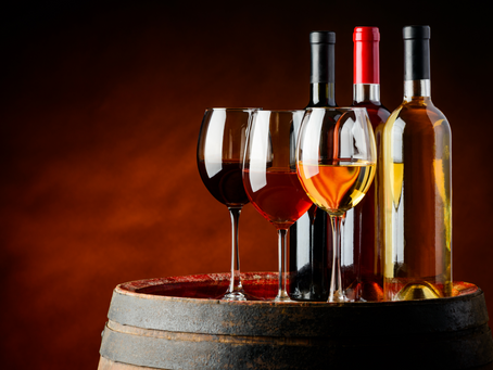 Aunque con precios promedio menores a los de 2019, las exportaciones de vinos aumentaron 5% en volum