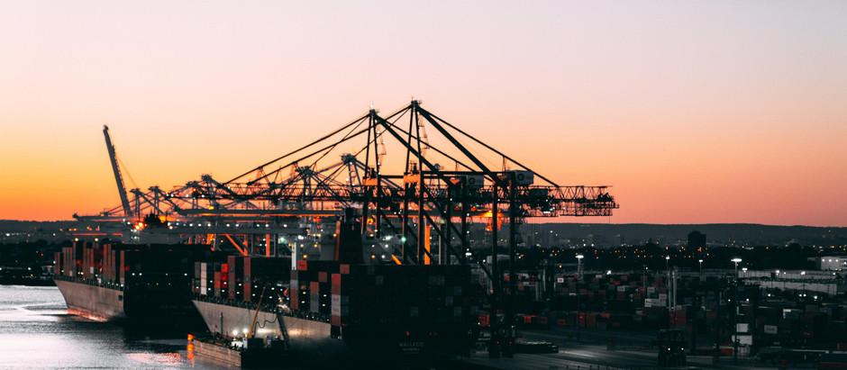 Boletín N°2 sobre Comercio Exterior - ARGENTINA