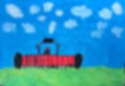 La cosechadora.JPG