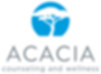 Acacia Logo with Tagline - RGB - Color_1
