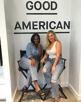 Good American Clothing