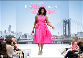 The Mindy Project Style Event