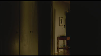 Film: Adé | Role: Mrs. Clarke