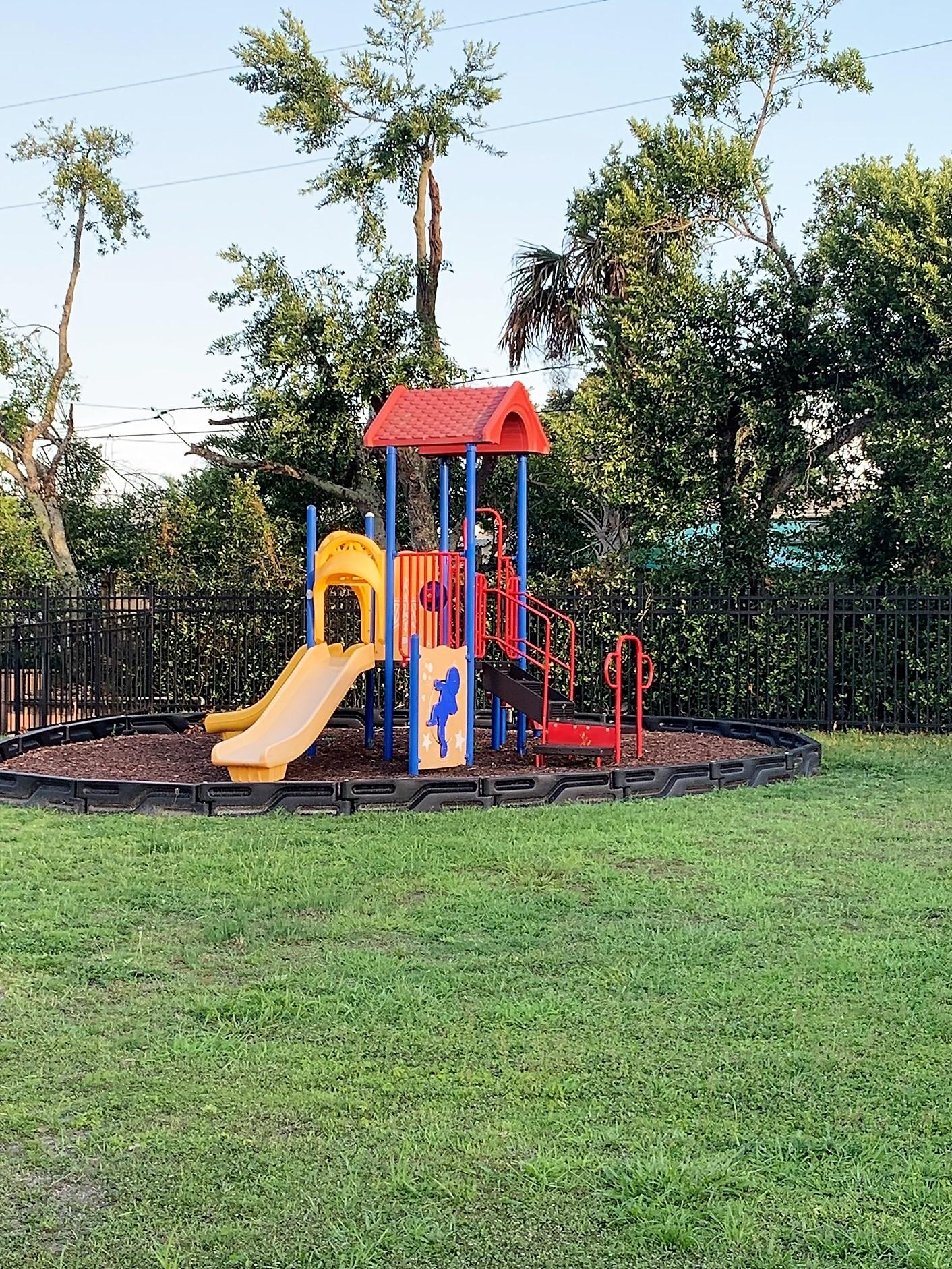 Playground good