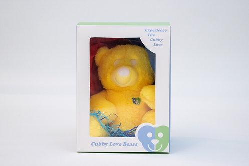 Cubby Love Bear Gift Box