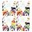 Thumbnail: Cubby Love Bear Bilingual Books (Set of 4)