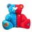 Thumbnail: Tezzy Bear  Shapes and Colors (Bilingual)
