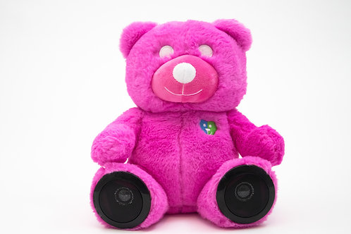 Tori's Bluetooth Speaker Bear