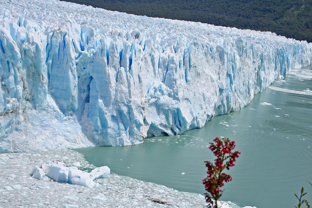 Ghiacciaio Perito Moreno (Argentina – Patagonia e Terra del Fuoco, dicembre 2007 / gennaio 2008)