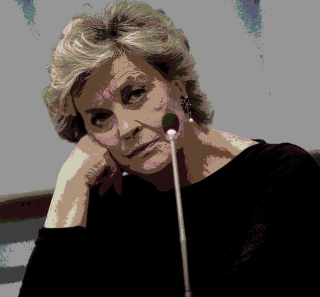 Ilaria Occhini, un'eleganza senza tempo