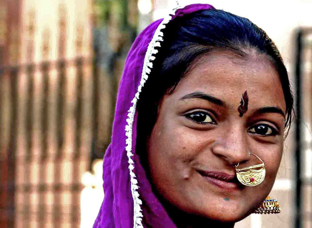 Gujarat, un'India sconosciuta