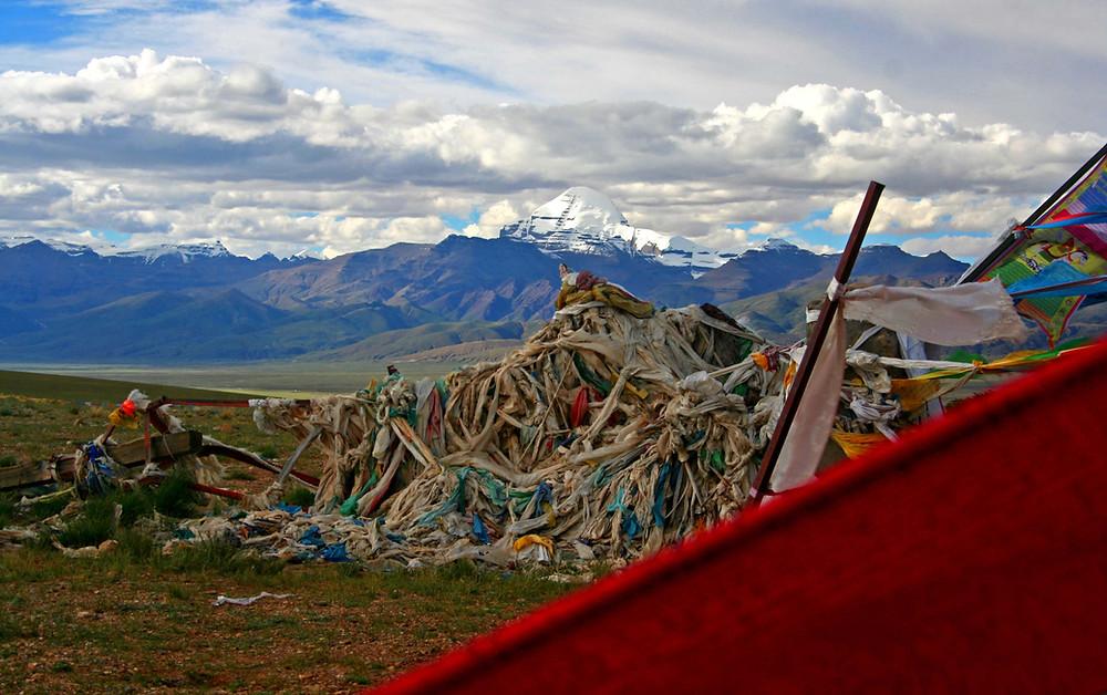 Il monte Kailash (Tibet – agosto 2019)