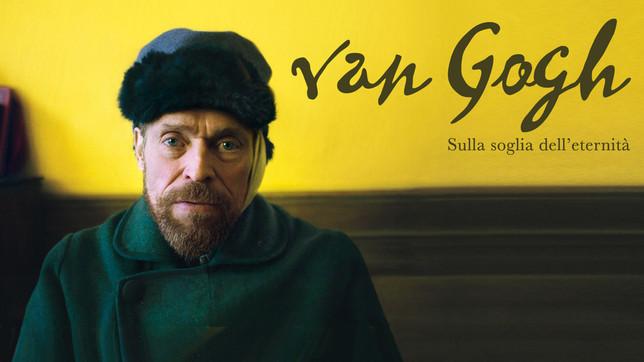 Van Gogh o l'abisso che ti scruta