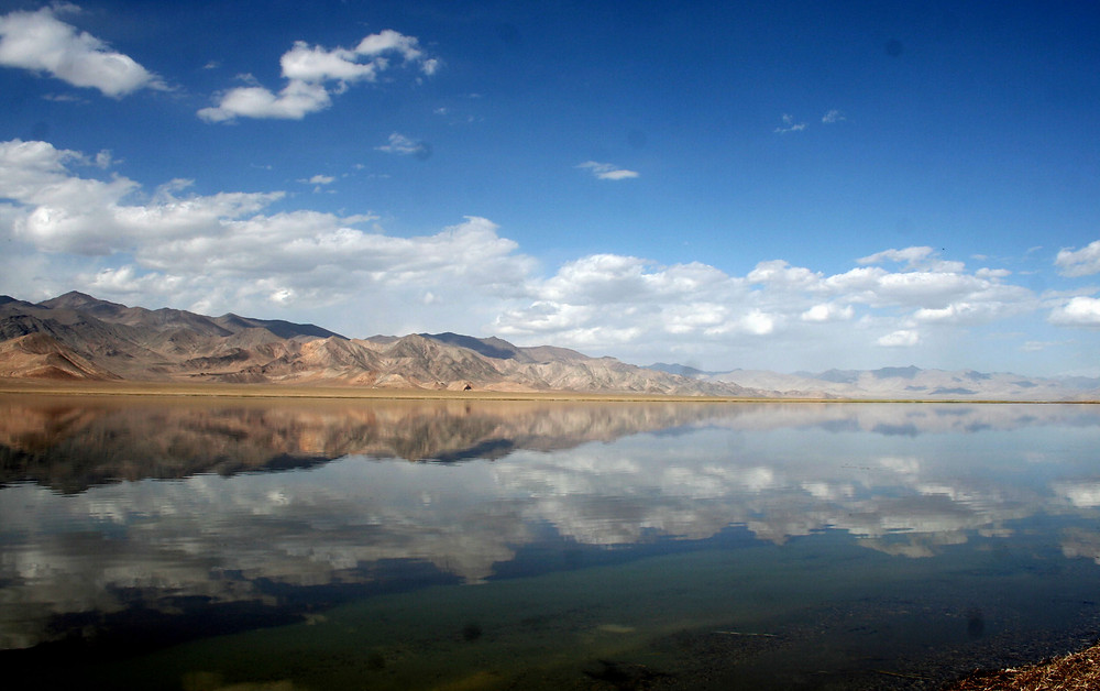 Rangkul lake (Tajikistan – Tajikistan e Kyrgyzstan, luglio/agosto 2018)