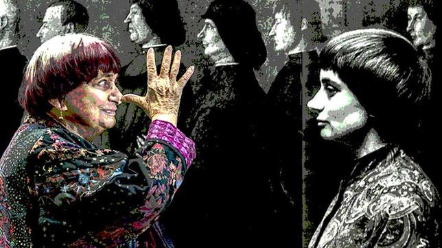 Senza Agnès Varda
