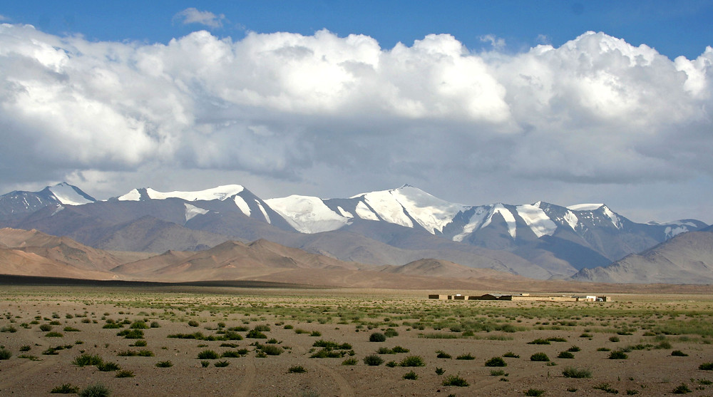 Karakul (Tajikistan – Tajikistan e Kyrgyzstan, luglio/agosto 2018)