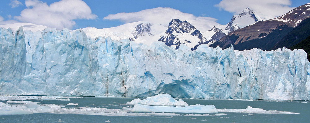 Perito Moreno (Argentina – Patagonia e Terra del Fuoco, dicembre 2007 / gennaio 2008)