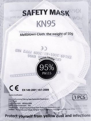 Pack mascaretes KN95/FFP2