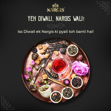 Nargis Chai