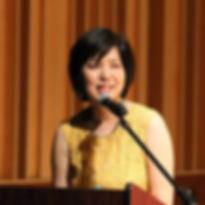 Ms Wendy Wu - Founder