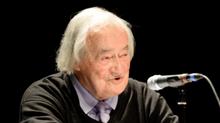 Hommage à Jack Ralite à la Fête de l'Humanité