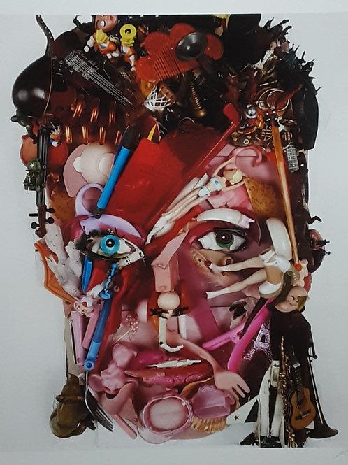 Bowie - Bernard Pras