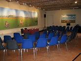 conférence grande salle