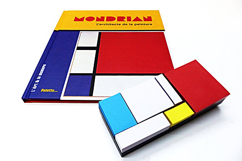 Pack Mondrian ou monde riant ?