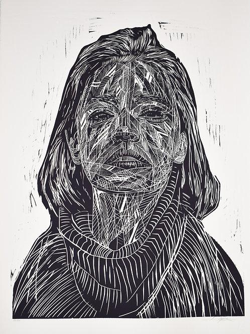Yiruma - Lithographie HOPARE