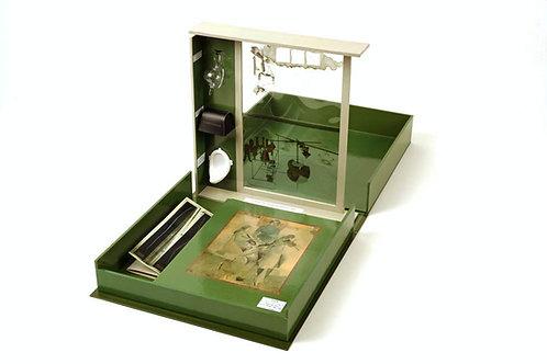 Boîte-en-valise de Marcel Duchamp
