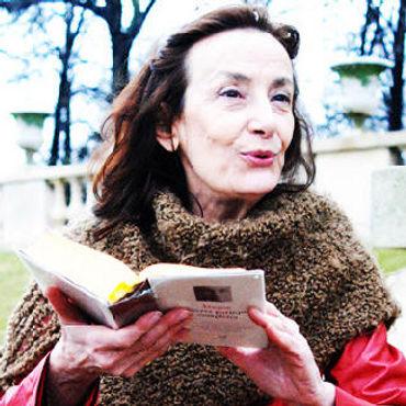 Lucienne Deschamps